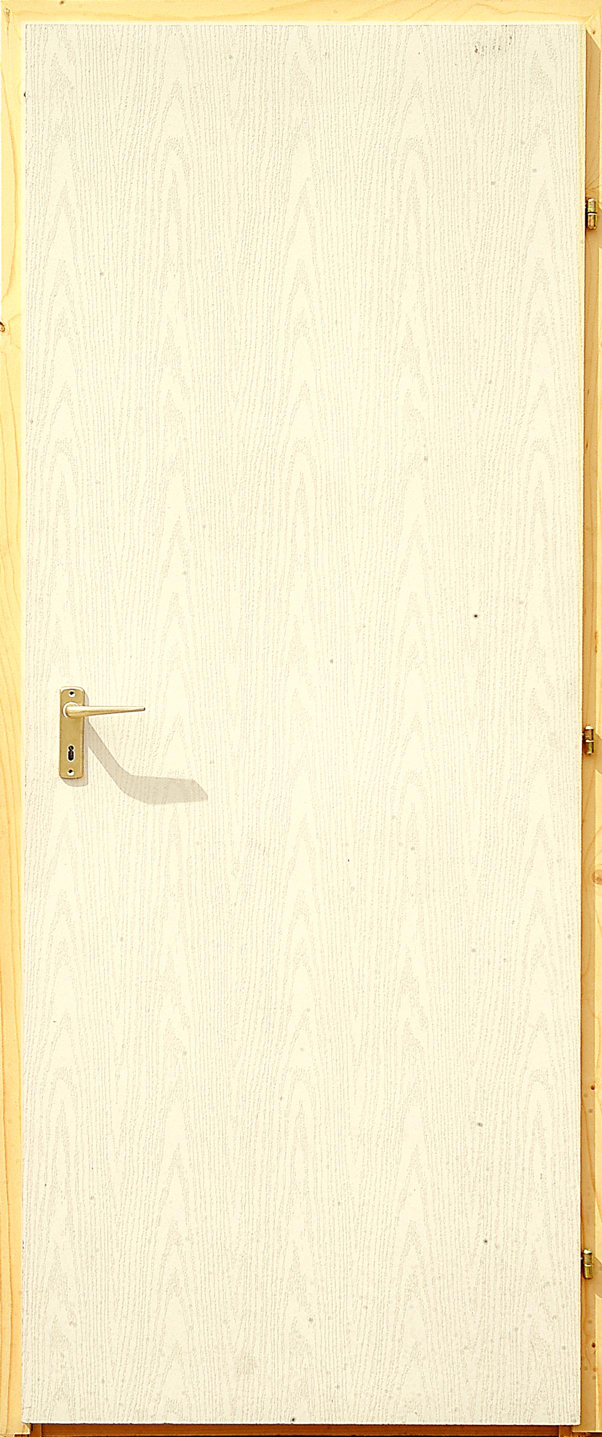 Beltéri lemezelt ajtó, Kód:2