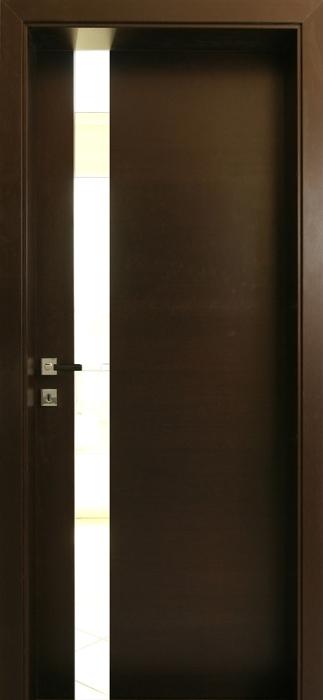 Dekorfóliás és/vagy CPL beltéri ajtó, KÓD: BV25