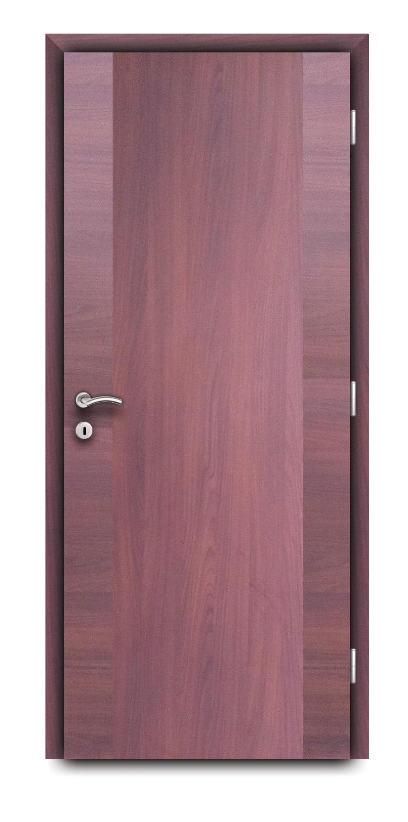 Dekorfóliás és/vagy CPL beltéri ajtó, KÓD: BV20