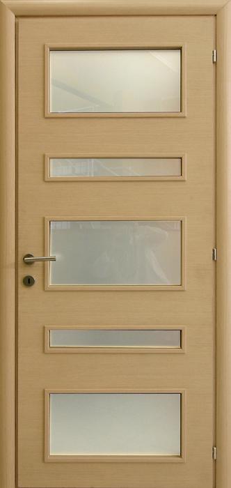 Dekorfóliás és/vagy CPL beltéri ajtó, KÓD: BV19
