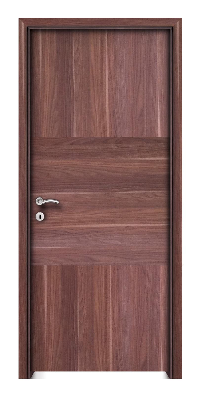 Dekorfóliás és/vagy CPL beltéri ajtó, KÓD: BV6